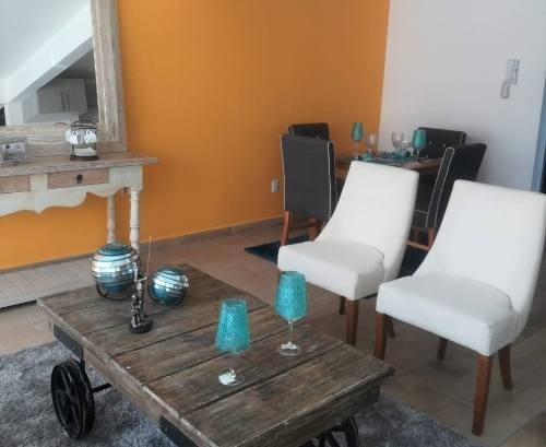 departamento en venta en residencial delfín madrigal coyoacán