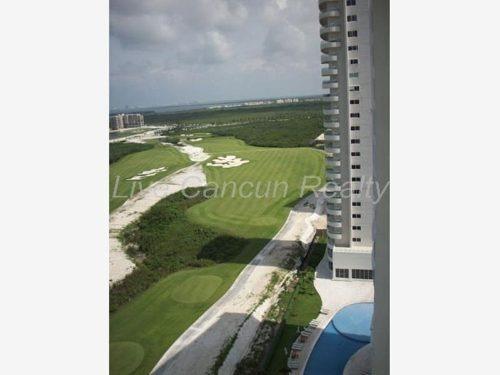 departamento en venta en residencial isola puerto cancun