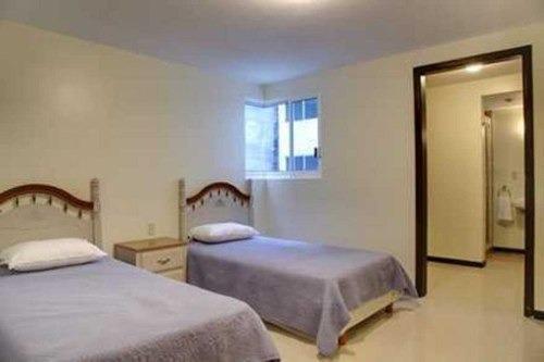 departamento en venta en residencial sol, cuernavaca, morelos.