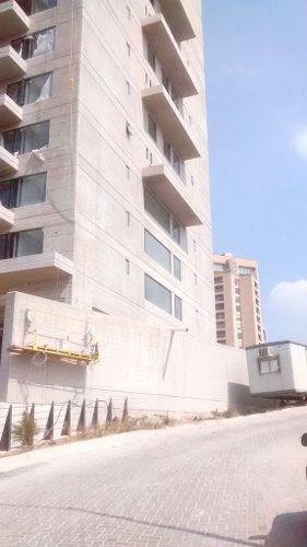departamento en venta en residencial terrace a estrenar, interlomas