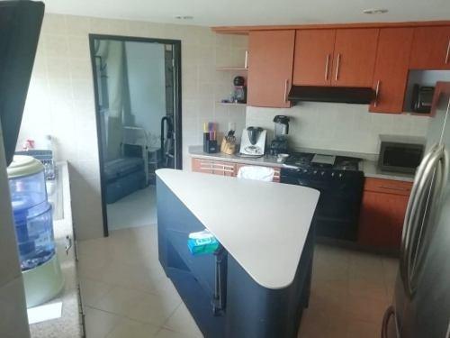 departamento en venta en residencial toledo con 3 recamaras y doble bodega