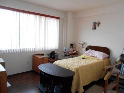 departamento en venta en san andrés atenco, tlalnepantla rav-3793
