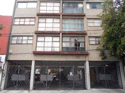 departamento en venta en san lucas tepetlacalco, tlalnepantla rav-3619