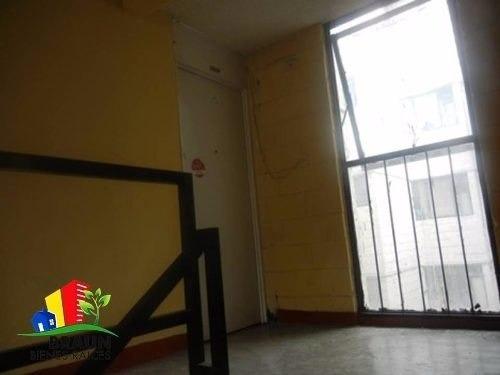 departamento en venta en san pablo de las salinas debr0058