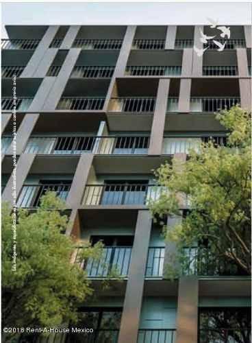departamento en venta en san rafael, cuauhtémoc, rah-mx-20-978