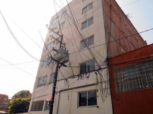 departamento en venta en san simón ticumac, benito juárez rav-3406
