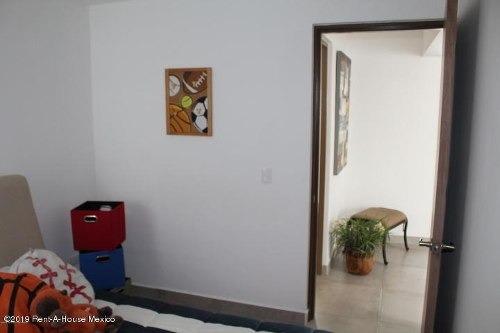 departamento en venta en santa maria magdalena, queretaro, rah-mx-20-505