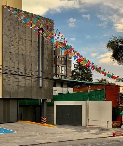 departamento en venta en tacuba, cdmx