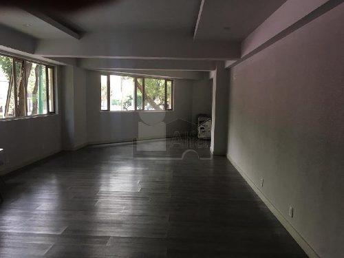 departamento en venta en tlacoquemecatl del valle / benito juárez (distrito federal)