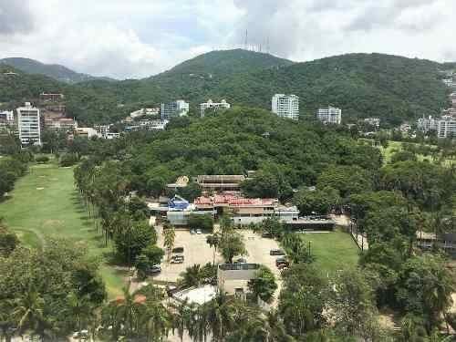 departamento en venta en torre del mar acapulco