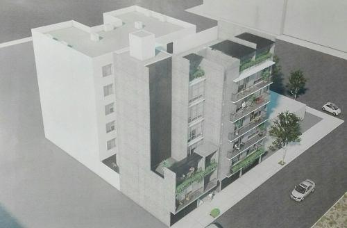 departamento en venta en torre himalaya