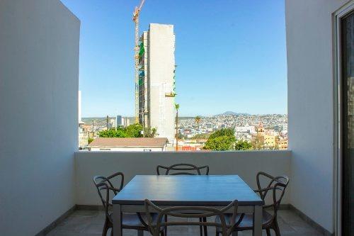 departamento en venta en torre jalisco, tijuana b.c.