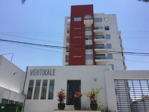 departamento en venta en torre vertikale, col. ciudad granja