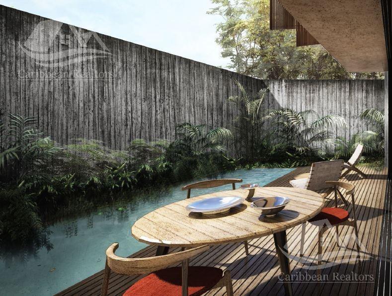 departamento en venta en tulum riviera maya aldea zama aru  @caribbeanrealtors