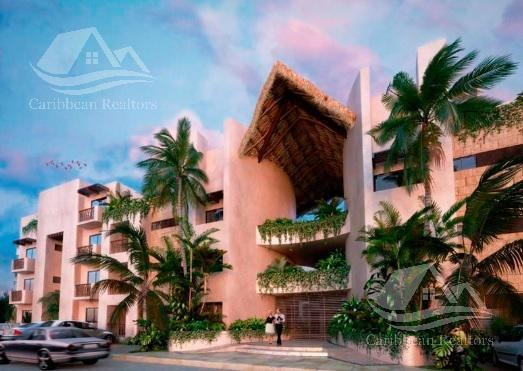 departamento en venta en tulum/riviera maya/aldea zama/amaya