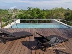 departamento en venta en tulum/riviera maya/aldea zama/tulum luxury condos
