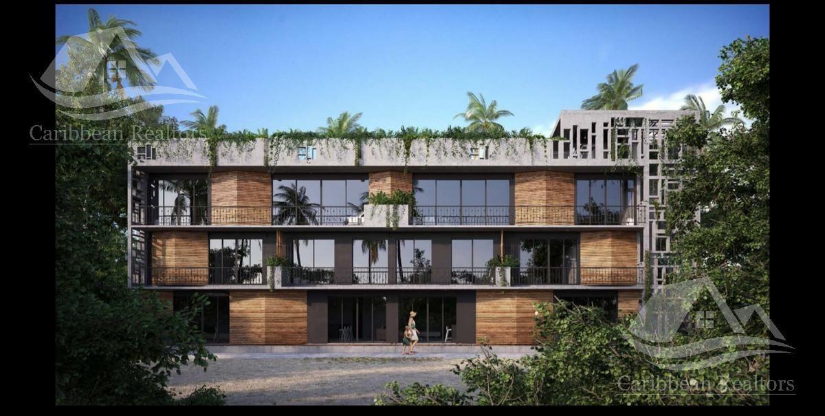 departamento en venta en tulum/riviera maya/halaken