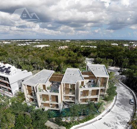 departamento en venta en tulum/riviera maya/pure tulum