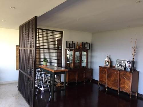 departamento en venta en villa del lago cuajimalpa