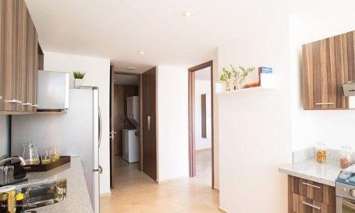 departamento en venta en villa del sol, queretaro, rah-mx-18-702