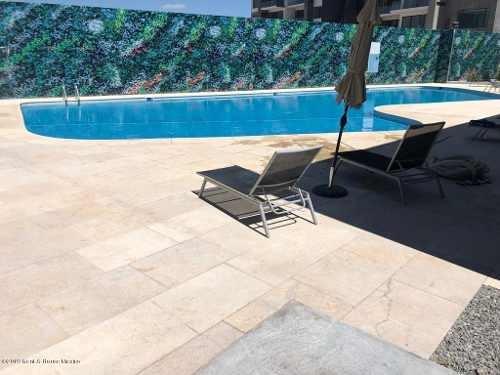 departamento en venta en villa del sol, queretaro, rah-mx-20-664
