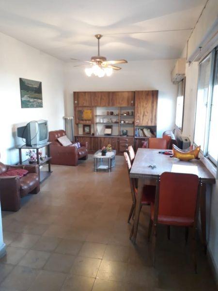 departamento en venta  en villa elvira