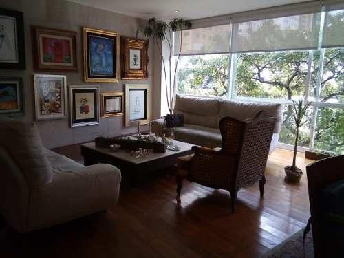 departamento en venta en villa florence ( huixquilucan )
