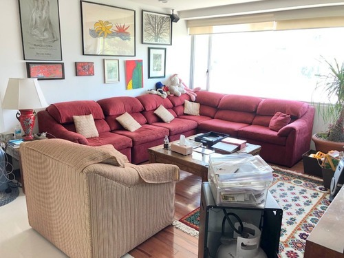 departamento en venta en villa florence , interlomas