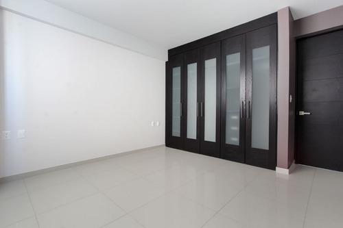 departamento en venta en vista turquesa en la entrada de lomas de angelópolis