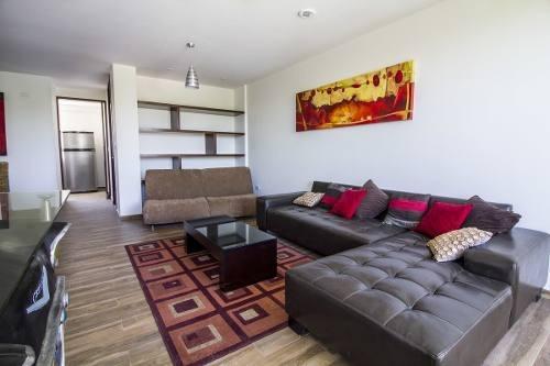 departamento en venta en vitale residencial (fogo 501)