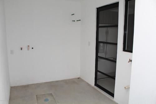 departamento en venta en zakia, el marques, rah-mx-20-516