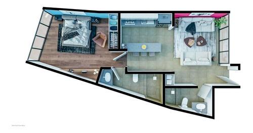 departamento en venta en zirandaro, san miguel allende, rah-mx-20-238