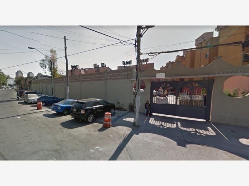 departamento en venta ex hipodromo de peralvillo