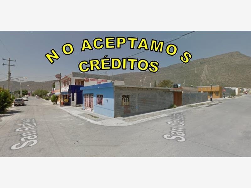 Departamento En Venta Fracc Real De Villa De Garcia
