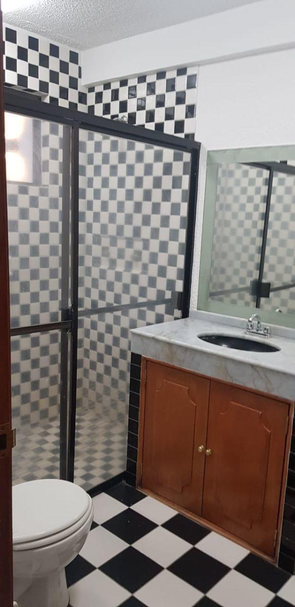 departamento en venta fracc. tangamanga 3 recs, 2 baños