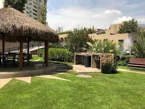 departamento en venta-green house huixquilucan