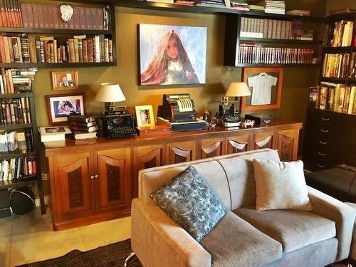 departamento en venta, guadalupe inn, penthouse