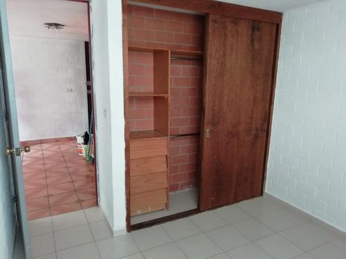 departamento en venta  hacienda del pedregal, atizapan