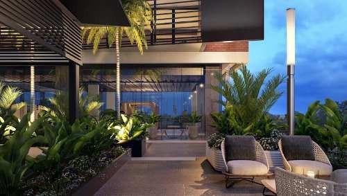 departamento en venta hidalgo residences modelo a