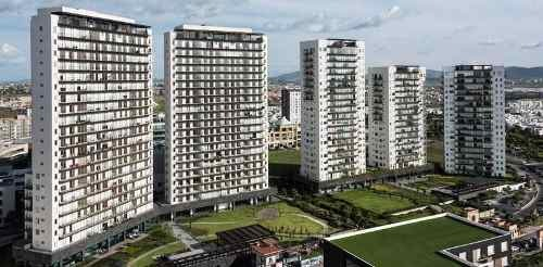 departamento en venta high towers residencial