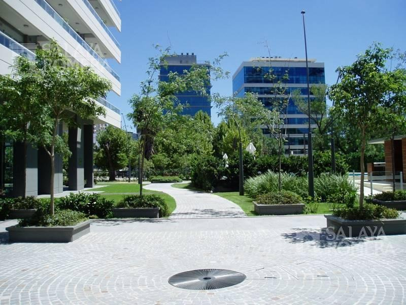 departamento en venta horizons 3 ambientes libertador al río