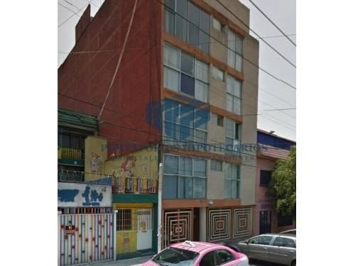 departamento en venta iztacalco cdmx