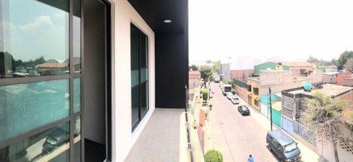departamento en venta, iztacalco, ciudad de méxico