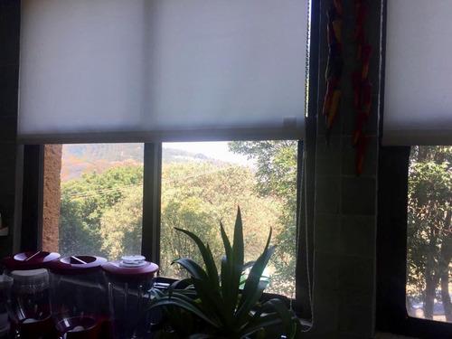 departamento en venta jesús del monte cuajimalpa (413074 )