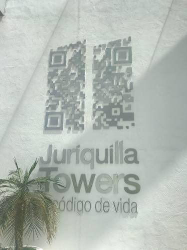 departamento en venta juriquilla towers