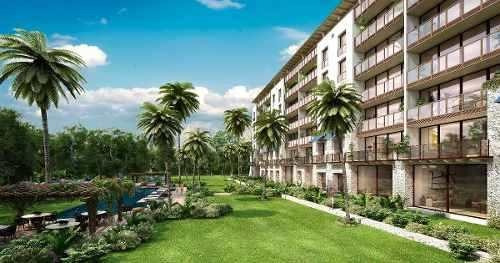 departamento en venta ka'anali puerto cancun