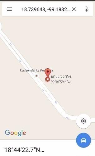 departamento en venta la provincia  morelos