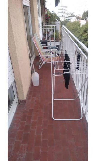 departamento en venta liniers 3 ambientes balcón