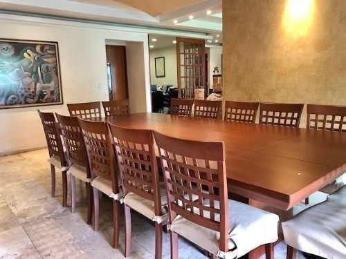 departamento en venta-lomas country club huixquilucan