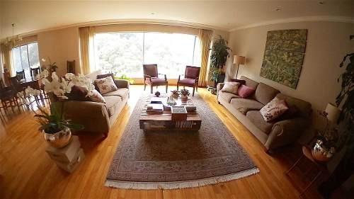 departamento en venta lomas de las palmas,  residencial floresta